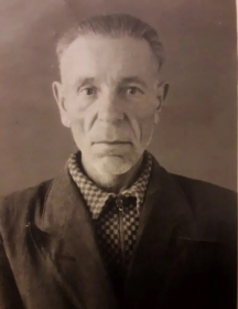 Крыгин Иван Сергеевич