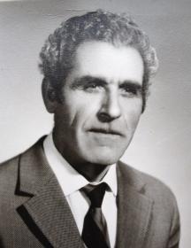 Погосян Хачик Вагаршакович