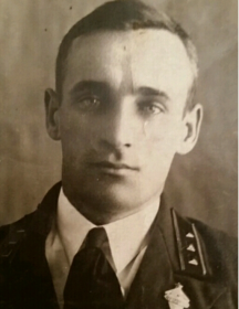 Кузнецов Тихон Семёнович