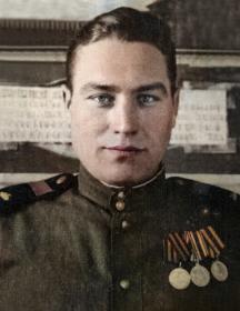 Лизнев Борис Андреевич