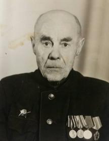 Ермолович Петр Степанович