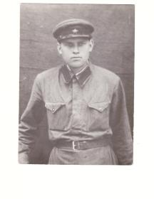 Сабанов Евгений Эммануилович