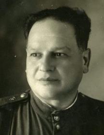 Сосновик Илья Яковлевич