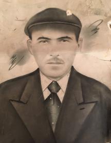 Хабибуллин Мунир Ташуризович