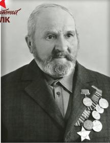 Суслов Сергей Ильич