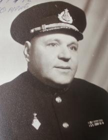 Василевский Константин Григорьевич