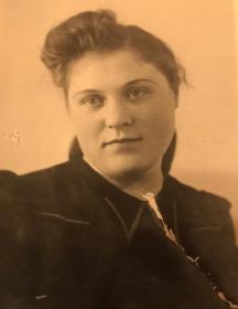 Оборотова (Глубокая) Мария Борисовна