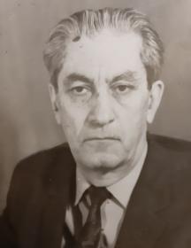 Рикман Михаил Абрамович