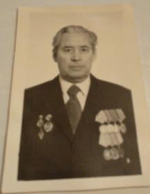 Алексеев Николай Алексеевич