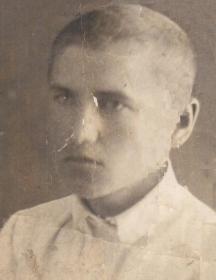 Юшкевич Николай Филиппович