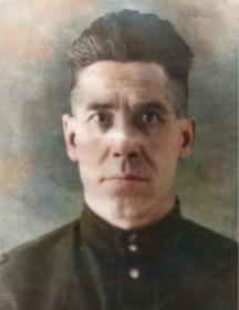 Холманских Кирилл Арсентьевич