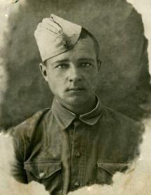 Летуновский Владимир Дмитриевич