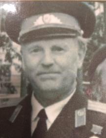 Свирский Андрей Викентьевич