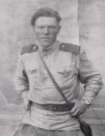 Прохоров Николай Иванович