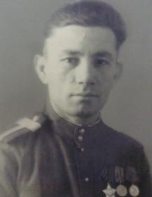 Моторкин Иван Кондратьевич