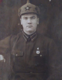 Киселёв Пётр Николаевич