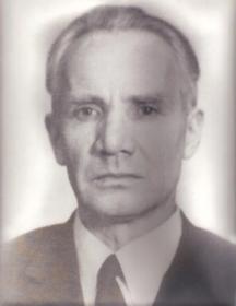 Скворцов Анатолий Александрович