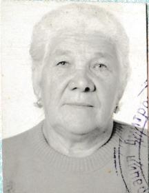 Елесина Зоя Дмитриевна