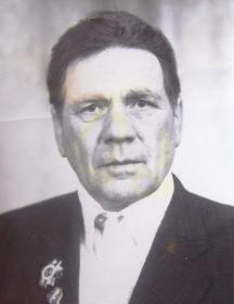 Сергиенко Антон Демьянович