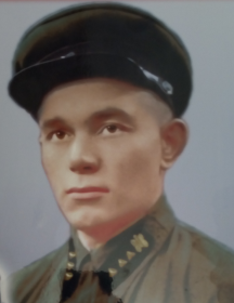 Черников Николай Иванович