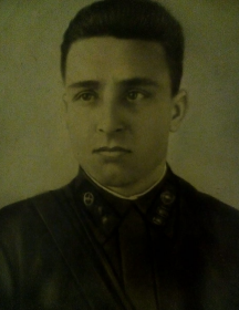 Хворостянко Алексей Никифорович