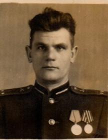 Чубов Анатолий Федорович