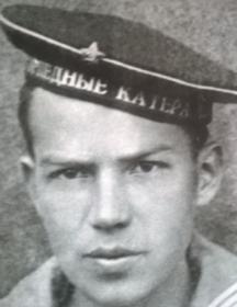 Белан Григорий Петрович