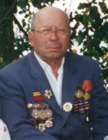 Фёдоров Иван Арсентьевич