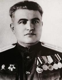 Ананян Амбарцум Моисеевич