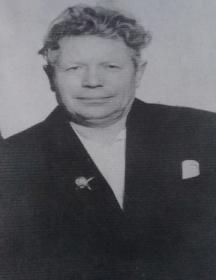 Трушков Иван Павлович