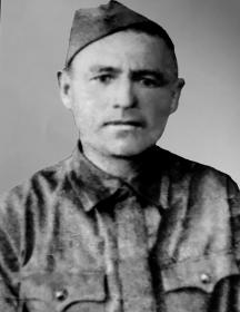 Степанов Тимофей Иванович