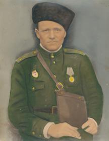 Борщев Федор Федорович
