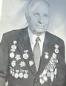 Бабаков Мефодий Иванович