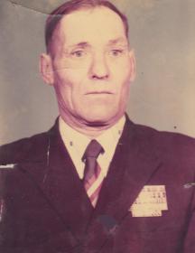 Бирюков Григорий Гаврилович