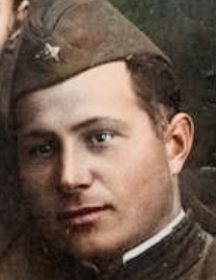 Дёмин Иван Сергеевич