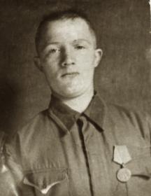 Косогов Николай Павлович
