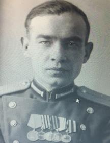 Блинов Михаил Никитович