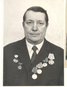 Князев Василий Николаевич