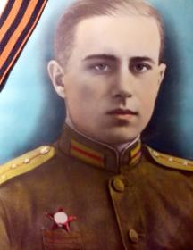 Кушнир Сергей Григорьевич