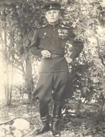 Никонов Павел Петрович
