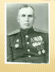 Кедров Леонид Алексеевич
