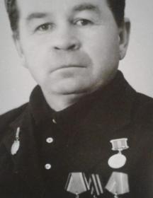 Ахматов Леонид Михайлович