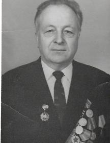 Горохов Андрей Кузьмич