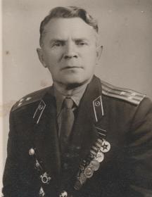 Тимофеечев Михаил Николаевич