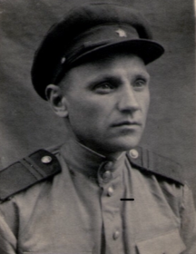 Кожанов Григорий Васильевич