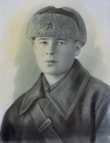 Снетков Борис Савинович