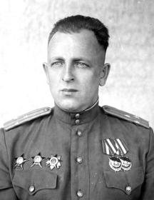 Вениаминов Николай Семёнович