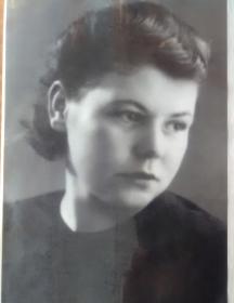 Карнаух Августина Николаевна