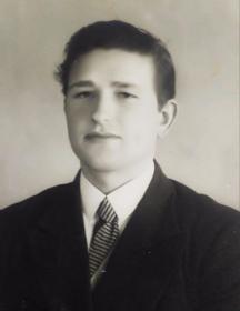 Орлов Василий Алексеевич
