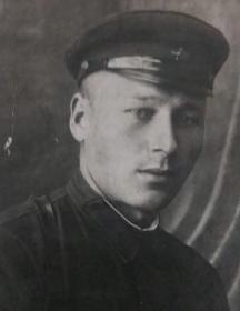 Сачков Григорий Васильевич